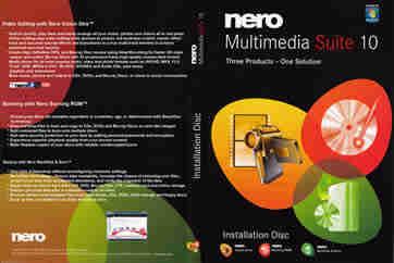 Nero 64 bits